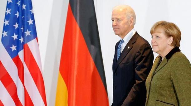 Mỹ có thể hợp tác với châu Âu đối phó Trung Quốc dưới thời Biden