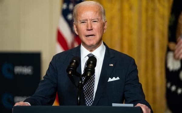 """""""Ra mắt"""" G7, ông Biden cam kết đảo ngược chính sách, di sản của ông Trump"""