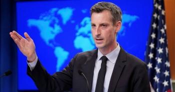 """Mỹ chỉ trích Trung Quốc """"mượn"""" luật hải cảnh đe dọa láng giềng"""