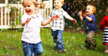 Nguyên tắc cần nhớ để ngăn ngừa gan nhiễm mỡ ở trẻ em