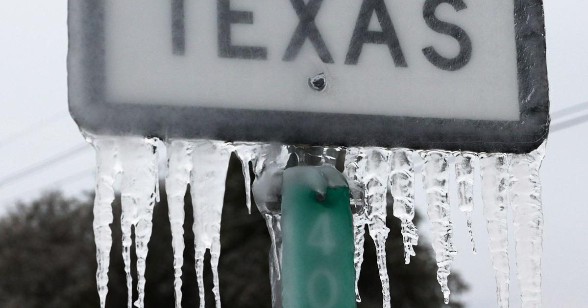 """Người Texas """"sốc"""" vì tiền điện tăng vọt lên 17.000 USD giữa giá rét kỷ lục"""