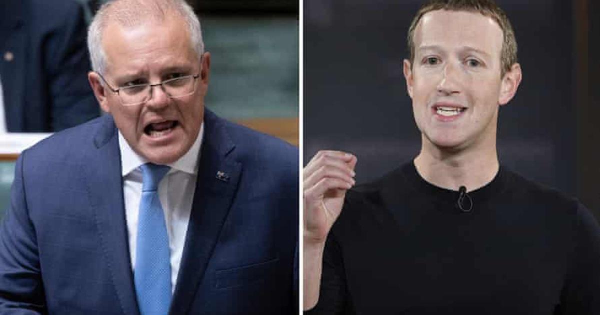 """Australia tìm cách lôi kéo thế giới trong """"cuộc chiến"""" với Facebook"""