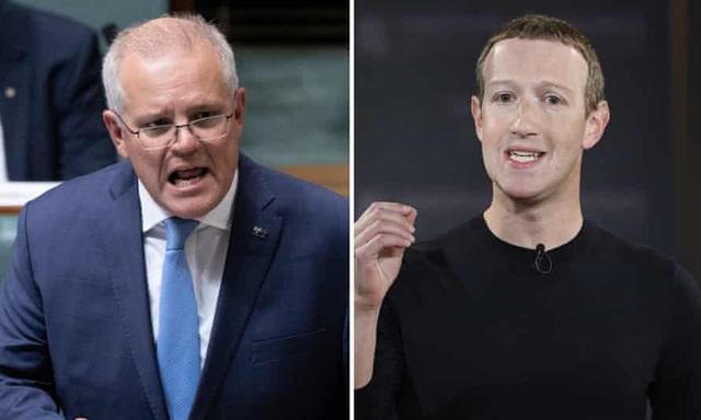 Australia tìm cách lôi kéo thế giới trong cuộc chiến với Facebook - 1