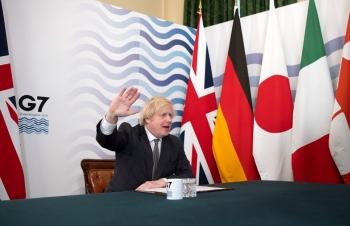 Hội nghị Thượng đỉnh G7: Chung tay ứng phó thách thức