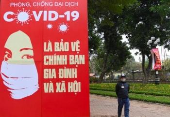 Báo Mỹ: Cách chống dịch của Việt Nam xứng đáng được ghi nhận nhiều hơn