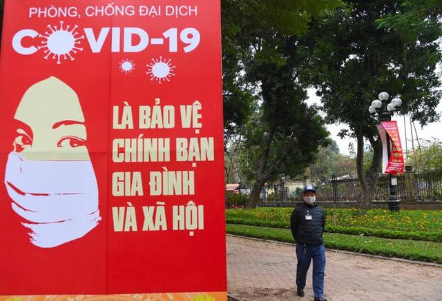 Báo Mỹ: Cách chống dịch của Việt Nam xứng đáng được ghi nhận nhiều hơn - 1