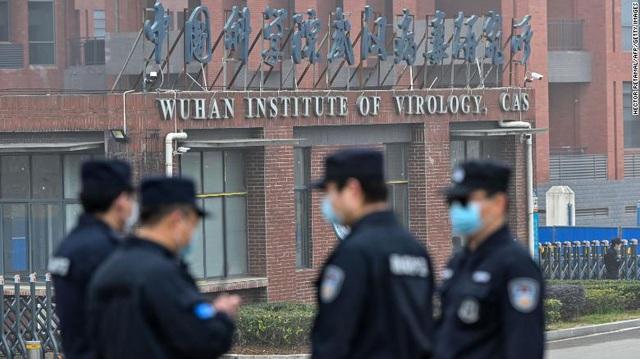 Chuyên gia WHO phát hiện điều bất thường khi điều tra Covid-19 ở Trung Quốc - 1