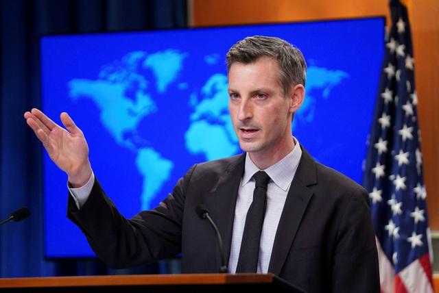Mỹ tuyên bố xây dựng Bộ Tứ nhằm đối phó Trung Quốc - 1