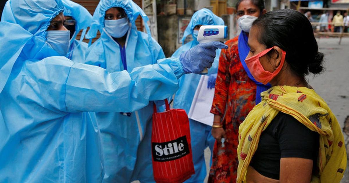 Ấn Độ phát hiện 240 biến chủng SARS-CoV-2 có nguy cơ lây nhiễm nhanh hơn