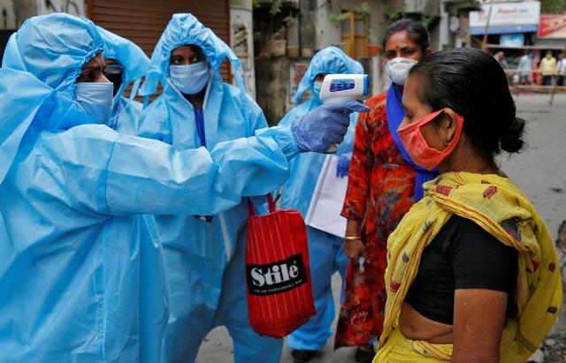 Ấn Độ phát hiện 240 biến chủng SARS-CoV-2 có nguy cơ lây nhiễm nhanh hơn - 1