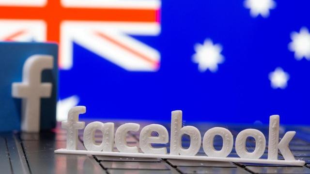 """Facebook đảo ngược lệnh cấm tranh cãi, """"đình chiến"""" với chính phủ Australia"""