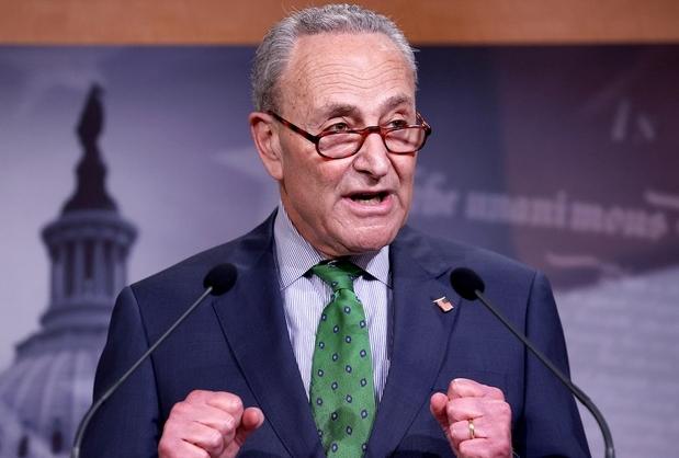 Lãnh đạo Thượng viện Mỹ thúc đẩy dự luật đối phó Trung Quốc