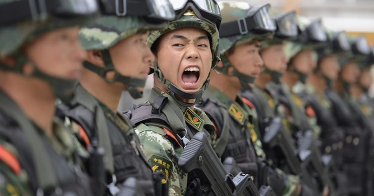 2021 có thể là năm khó khăn với quân đội Trung Quốc