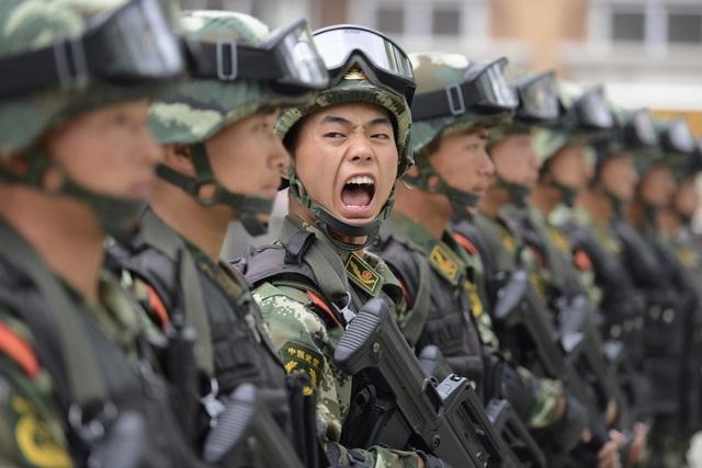 2021 có thể là năm khó khăn với quân đội Trung Quốc - 1