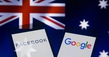 Australia thông qua luật buộc Facebook, Google trả tiền cho báo chí