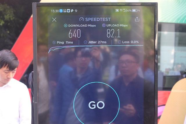 iPhone 12 đã có thể bắt sóng 5G tại Việt Nam - 3