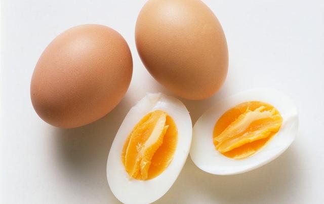 Bệnh nhân gan nhiễm mỡ có nên ăn trứng? - 2