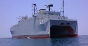 Tàu thăm dò Mỹ áp sát Hoàng Sa