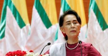 Đồng minh bà Suu Kyi sẽ lập chính phủ lâm thời đối đầu chính quyền quân sự