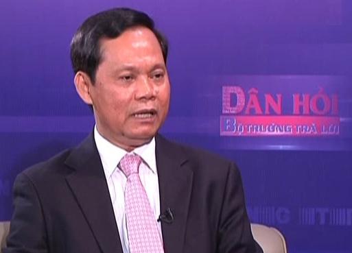 Tổng Thanh tra Chính phủ nói về 4 nguyên nhân của khiếu nại, tố cáo