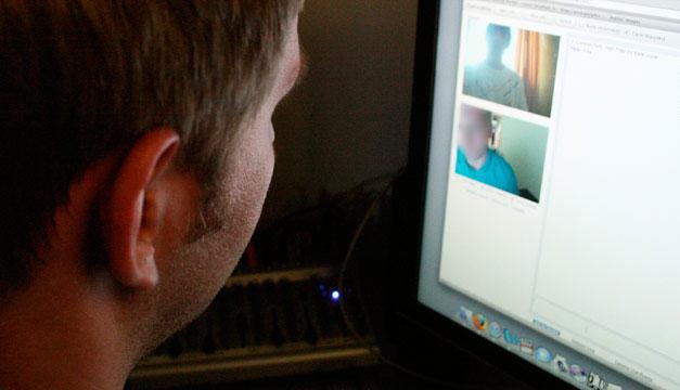 Khi webcam Yahoo cũng là đối tượng bị theo dõi