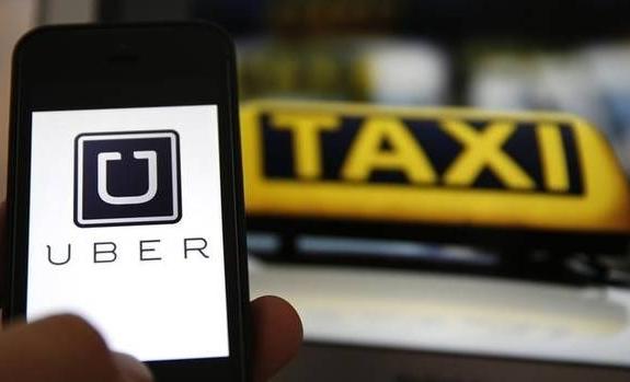 Vinasun tố Uber cạnh tranh không bình đẳng