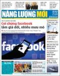 Đón đọc Báo Năng lượng Mới số 402, phát hành thứ Sáu ngày 6/3/2015