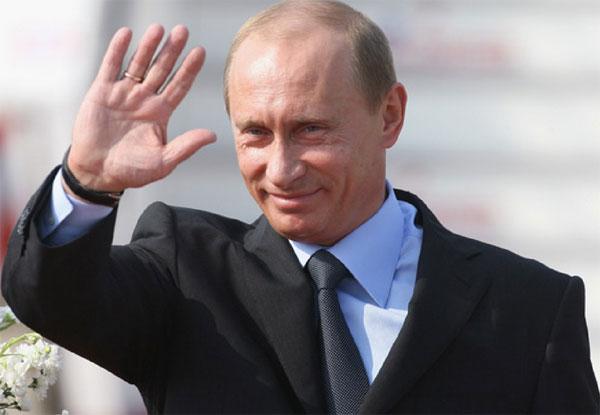 Putin và những câu chuyện xung quanh 10 ngày mất tích