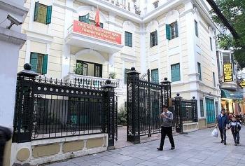 Hà Nội cấm phát trực tiếp hình ảnh buổi tiếp công dân