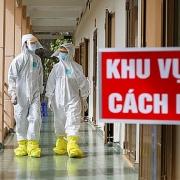 Hà Nội khẩn thiết kêu gọi người dân liên hệ cơ quan y tế để làm xét nghiệm nếu có biểu hiện ho, sốt