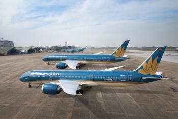 vietnam airlines cat giam duong bay noi dia