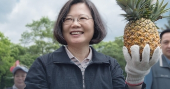 Trung Quốc cấm nhập khẩu dứa, Đài Loan phát động chiến dịch giải cứu
