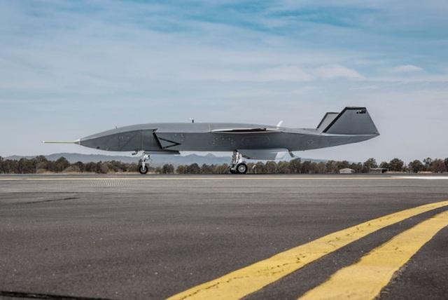 Australia và Boeing bay thử thành công tiêm kích không người lái uy lực - 1
