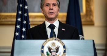 """Mỹ gọi Trung Quốc là """"phép thử địa chính trị lớn nhất"""""""