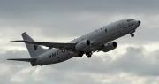 Số chuyến bay trinh sát của Mỹ ở Biển Đông cao chưa từng có