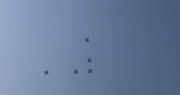 5 máy bay chiến đấu xuất hiện ở Myanmar giữa biểu tình