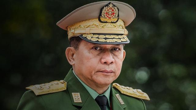 Mỹ ngăn quân đội Myanmar tìm cách rút 1 tỷ USD - 1
