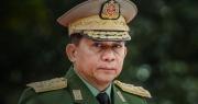 Mỹ ngăn quân đội Myanmar tìm cách rút 1 tỷ USD