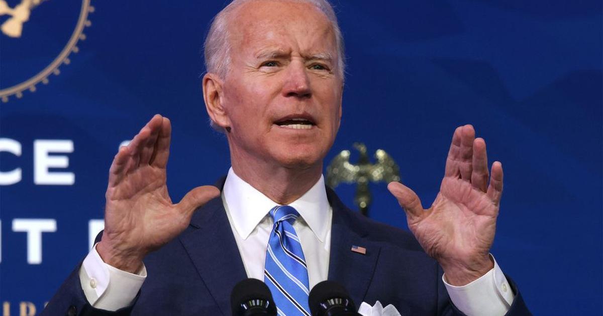 Ông Biden hủy cuộc không kích Syria thứ 2 vào phút chót