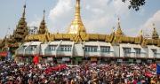 Lực lượng có thể xoay chuyển tình hình Myanmar hậu đảo chính