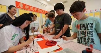 Thượng viện Mỹ thông qua dự luật siết chặt Viện Khổng Tử Trung Quốc