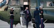 """Quân đội Mỹ """"đau đầu"""" vì lô trực thăng mới chuyên chở Tổng thống Biden"""