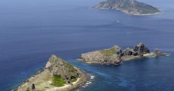 Nhật Bản tính đưa quân tới quần đảo tranh chấp đối phó Trung Quốc