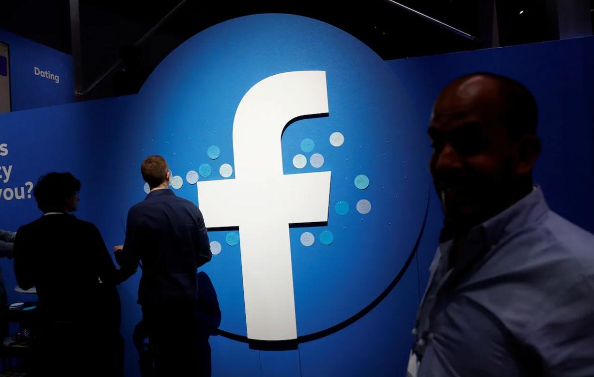 Nhận sai tại Australia chưa lâu, Facebook tiếp tục chặn báo chí Nga