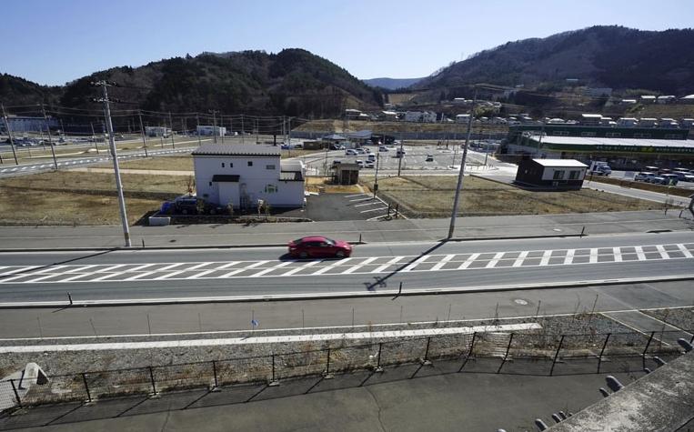 """Ấn tượng Nhật Bản hồi phục """"vùng đất chết"""" sau 10 năm thảm họa kép động đất - sóng thần"""