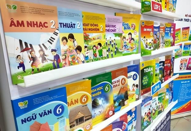 """Hai bộ sách giáo khoa """"biến mất"""": NXB Giáo dục Việt Nam nói gì?"""
