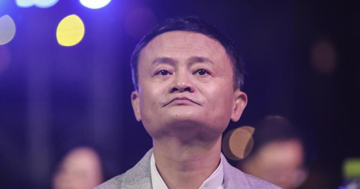 Thực hư tin đồn Jack Ma sang Singapore sau loạt biến cố