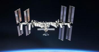 Nhật Bản kiểm soát vệ tinh của Myanmar trên Trạm vũ trụ quốc tế