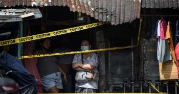 4 biến chủng nguy hiểm của SARS-CoV-2 cùng hoành hành ở Philippines