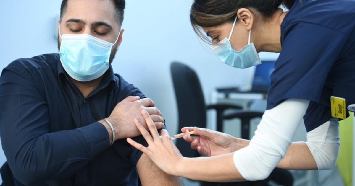 Đức, Pháp, Italy dừng tiêm vắc xin AstraZeneca